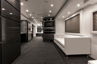 Rv Truck And Trailer Repair Services Premier Motorcoach